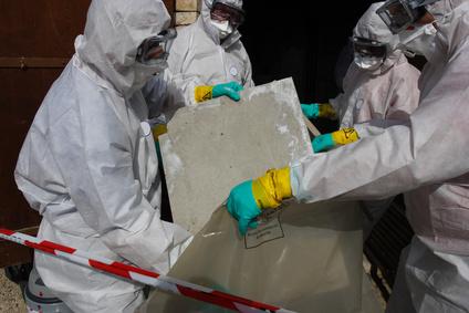 Asbestos Training