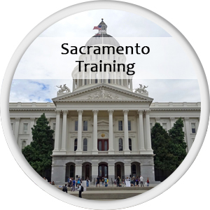 Sacramento Training