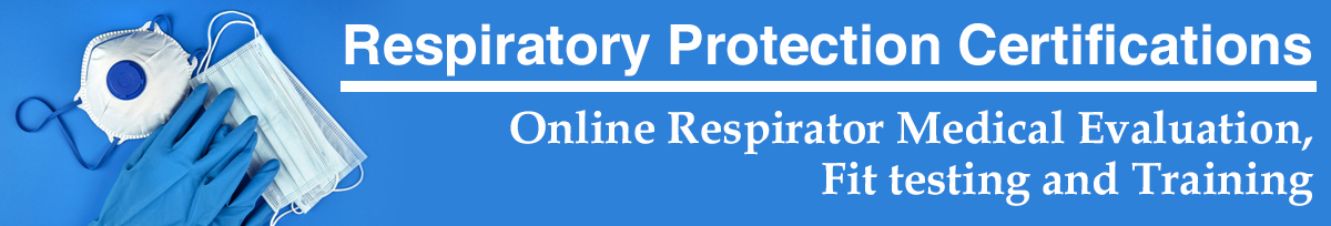 Online Respiratory Protection Programs